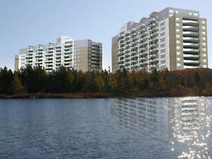 DEC 1st - BEAUTIFUL JUNIOR 1 BED CONDO *RENTAL INCENTIVE*