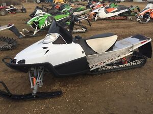 2010 Arctic Cat M8 SP - Finance as low as $120/month Moose Jaw Regina Area image 5