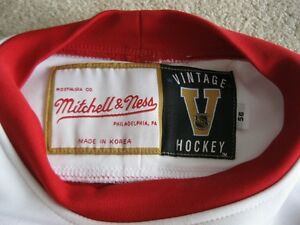 Detroit Red Wings - Vintage Jersey - NEW Kitchener / Waterloo Kitchener Area image 3