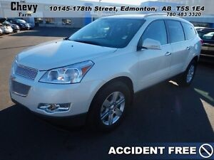 2012 Chevrolet Traverse 1LT   AWD/ Camera