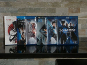 DVD à vendre