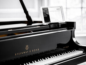 SteinwayBGrand Piano for sale