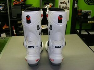 SIDI - Vortice Air Boots - Size 13 - FREE BONUS - NEW at RE-GEAR Kingston Kingston Area image 3