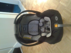 Baby car seat chicco keyfit 30