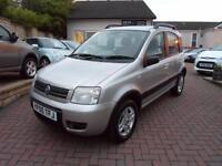 2005 Fiat Panda 1.2 4x4 5dr