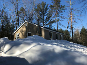 Cottage for Sale,  Access to Ottawa River