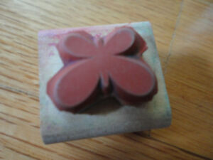 STAMPIN UP 2005 BUTTERFLY STAMP London Ontario image 2