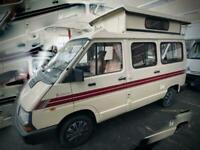1990 Auto-Sleepers Rimini