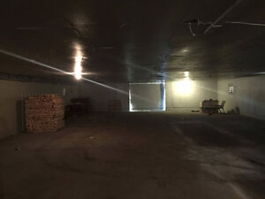 Storage - Warehouse 4522 sq-ft