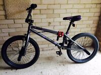 BMX Vodoo