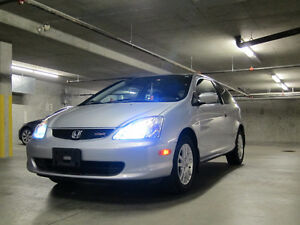 2002 Honda Civic SiR Hatchback Immaculate