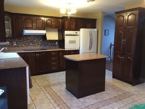 Refacing your cabinet at one lovely price St. John's Newfoundland image 3
