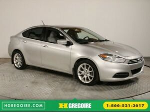 2013 Dodge Dart SXT MULTIAIR TURBO AUTO GRP ELEC