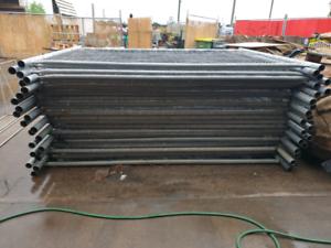 Temporay Fencing 2mtrs x 2 mtrs Heavy Gauge Preston Darebin Area Preview