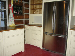 Cabinetmaker Kawartha Lakes Peterborough Area image 3