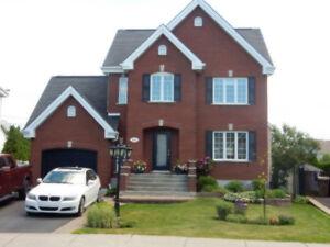 Superbe Cottage a vendre