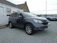 2012 (12) Honda Cr-v EX 2.2 i-DTEC ( 150 bhp )