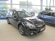 Subaru Outback 2.0D Expedition,Lader,Navi.