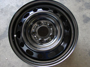 4 Brand New Ford Factory SUV/Truck Steel Wheels