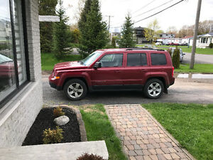 2011 Jeep Patriot North Edition VUS