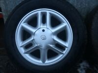 15in Renault alloys