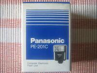 Flash PANASONIC neuf