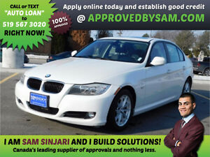 BMW 323 - HIGH RISK LOANS - LESS QUESTIONS - APPROVEDBYSAM.COM