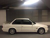 WANTED WANTED BMW E30 318is 325 all models considered