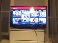 "42"" smart Tv led full hd"