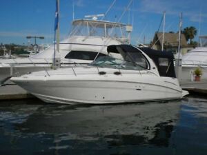 2003 Sea Ray Sundancer-- $85,000 Immaculately Maintained