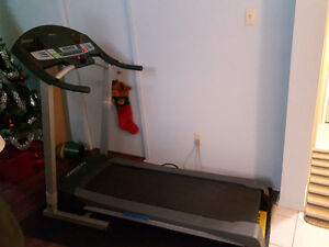 Tapis roulant Weslo RC 5.2