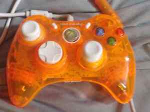 Xbox 360 Wired Game Controller