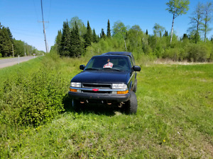 For sale 2000 s10 Chevrolet