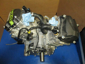 CAN AM 500 ENGINE OUTLANDER 500 2014 BRAND NEW NOS Prince George British Columbia image 5