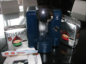 Bosch Tassimo Coffee Machine TAS 55x  - NEW