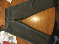 Legging 3/4 reversible