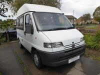 Cockburn Holdsworth Minuet 2 berth end kitchen campervan for sale Ref 13009