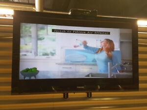"Toshiba TV 40"" Used - Need Gone ASAP!"