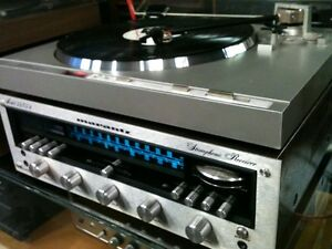 TURNTABLES FOR SALE all SERVICED Calibrated & WARRANTIED London Ontario image 2
