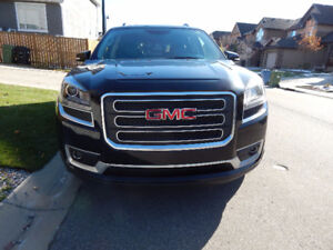 Clean Carproof 2014 GMC Acadia SLT-2 SUV in immaculate condition