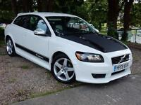 Volvo C30 1.6 2010 R-Design ***Finance From £33.69 a week***