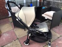Bugaboo bee 3 swaps for stokke no scoots