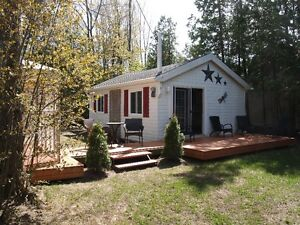 Affordable, Quiet, Summer Cottage - McIntee Sauble Beach