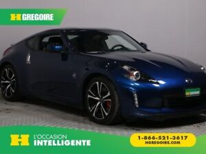2019 Nissan 370Z Sport AUTO A/C GR ELECT MAGS