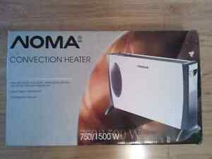 *New* NOMA Convection Heater West Island Greater Montréal image 2
