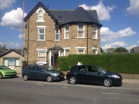 Self-Contained Studio Flat accommodation near University