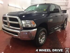 2013 Ram 3500 ST  - Running Boards - Back Up Camera - $168.55 /W