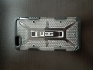 UAG case for iPhone 6s plus Feather