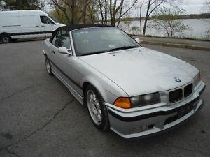 1999 BMW M3 Cabriolet
