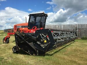 For Sale Massey 220XL Swather